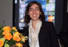 Chiara Manfletti presidente da Agência Espacial Portuguesa