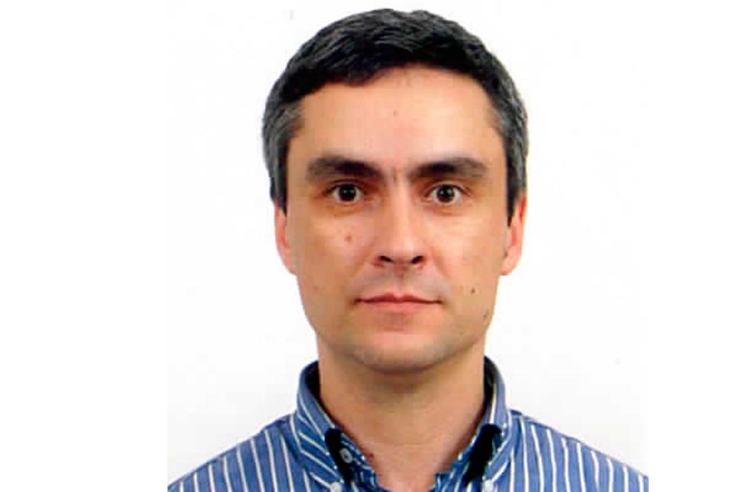 Luís Santos, vice-presidente da Agência Espacial Portuguesa