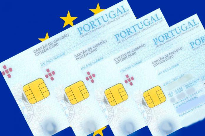 Parlamento Europeu aprova novos bilhetes de identidade