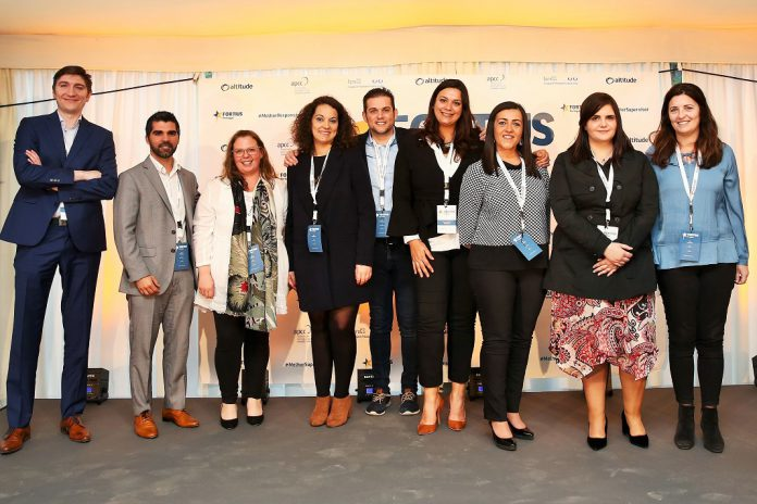 Prémios FORTIUS Portugal distinguem profissionais de Contact Centers