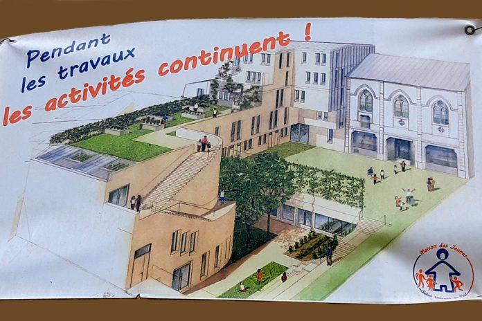 DTE ganha projeto no centro de Paris