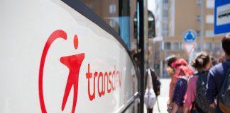 Transportes públicos da Transdev podem parar por falta de combustível