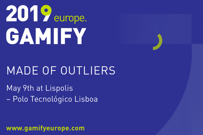 Gamify Europe 2019 reúne em Lisboa especialista em Gamificação
