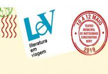 Festival Literatura em Viagem arranca com conferência por Artur Santos Silva