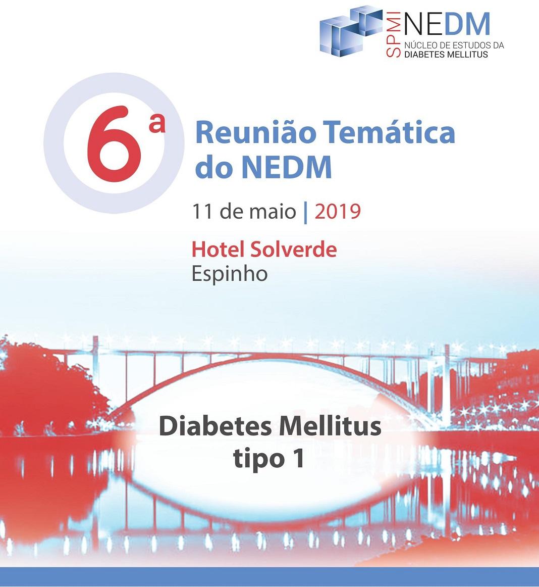 Diabetes mellitus tipo 1 está a aumentar entre os portugueses