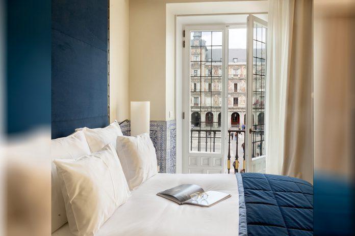 Hotel Pestana Plaza Mayor Madrid abre a 13 de maio