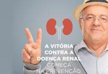 Prevenir a doença renal crónica passa por cuidar dos rins