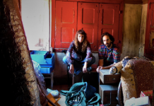 Artistas de Famalicão e emigrantes promovem azulejaria portuguesa em Nova Iorque
