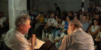 Álvaro Siza Vieira no Archi Summit 2019 partilhou experiências