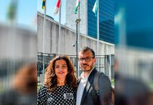Descarbonização de Matosinhos apresentada nas Nações Unidas