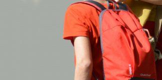 Mochila Leve: Sugestões para levar às costas