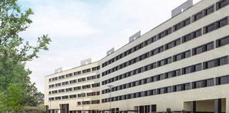Salgueiral Residences em Guimarães com crédito do Novo Banco