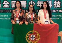 Jovens de Aveiro conquistam primeiro prémio de ciência em Macau