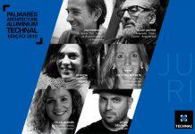 Júri do Prémio de Arquitetura TECHNAL 2019 é presidido por Jon Montero