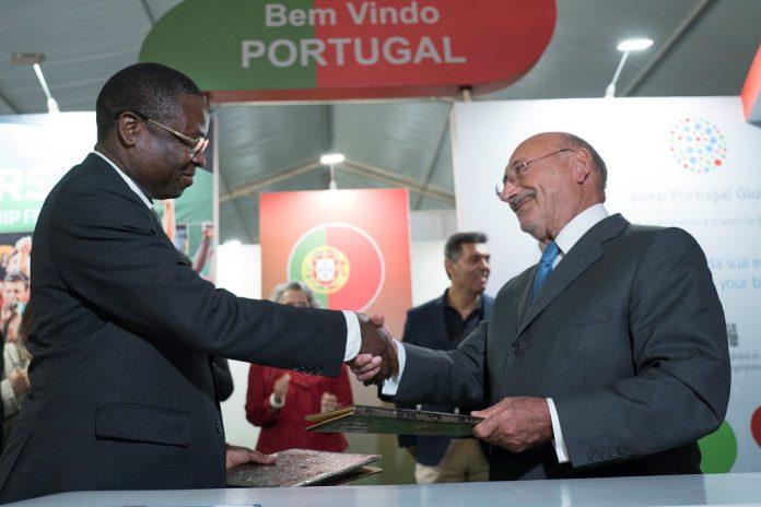 Pavilhão de Portugal na FACIM 2019, em Maputo, é organizado pela Fundação AIP