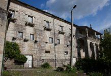 Mosteiro de S. Salvador de Travanca, em Amarante, torna-se hotel em 2023