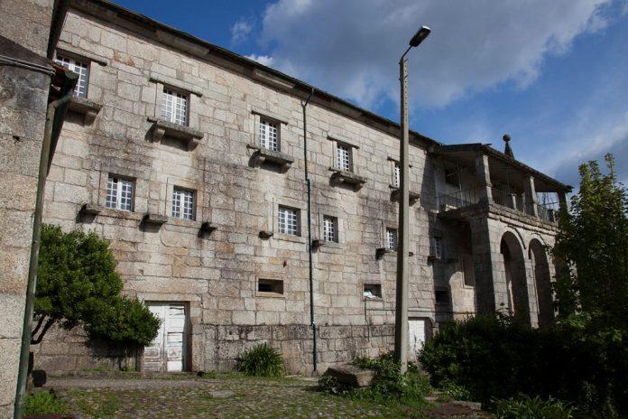 Mosteiro de São Salvador de Travanca, em Amarante, vai ser concessionado para hotel