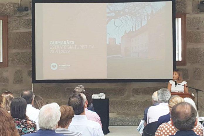 Guimarães apresenta estratégia para promoção e captação de turismo