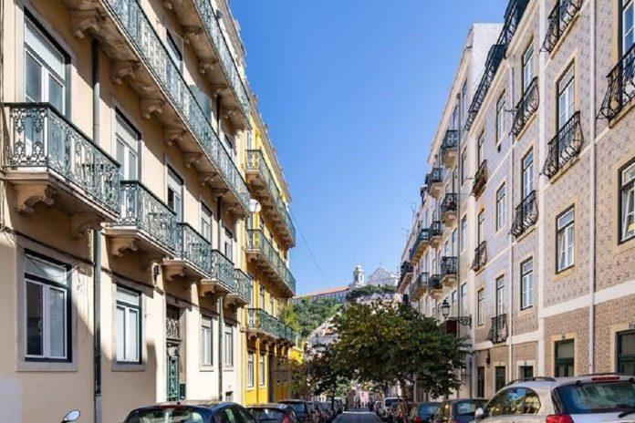 Maioria dos prédios comercializados é para reabilitação