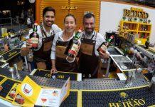 Licor Beirão participa no Bar Convent Berlin na Alemanha