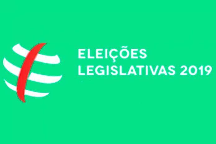 Resultados das eleições legislativas