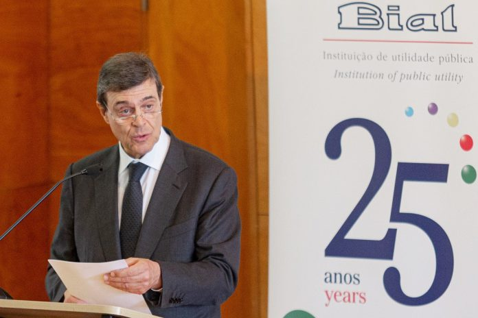 Fundação BIAL assinala o 25 aniversário com exposição itinerante