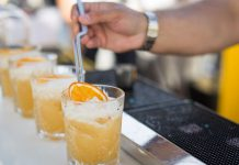 """""""Mistura Beirão"""" reúne os melhores barmen na Quinta do Meiral, na Lousã"""