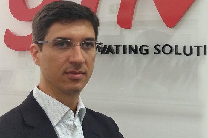 João Sequeira nomeado diretor de Secure e-Solutions da GMV em Portugal