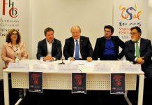 Colóquio de Arqueologia e História de Penamacor apresentado na Universidade de Salamanca
