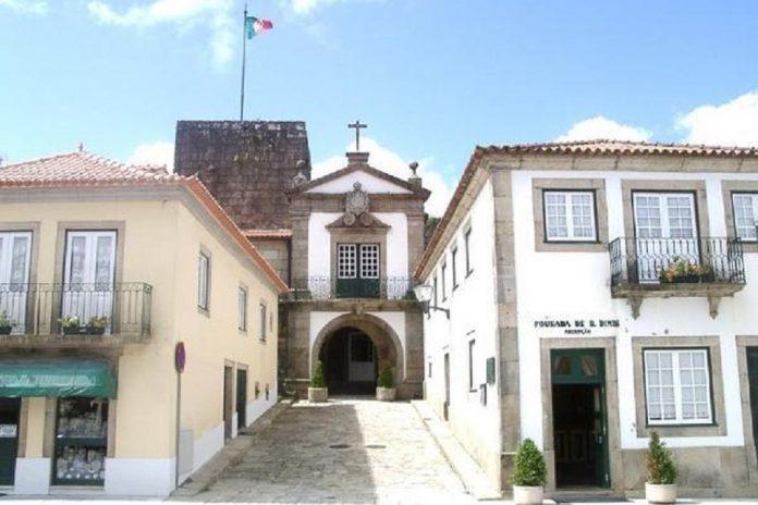 Castelo de Vila Nova de Cerveira vai ser hotel em 2021