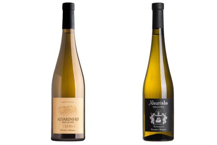 Vinhos alvarinhos da Adega de Monção conquistam prémio internacional