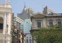 Museu do Oriente: Os 20 anos da administração de Macau pela China