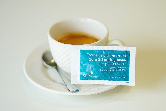 Pneumonia a doença respiratória que mais mata em Portugal
