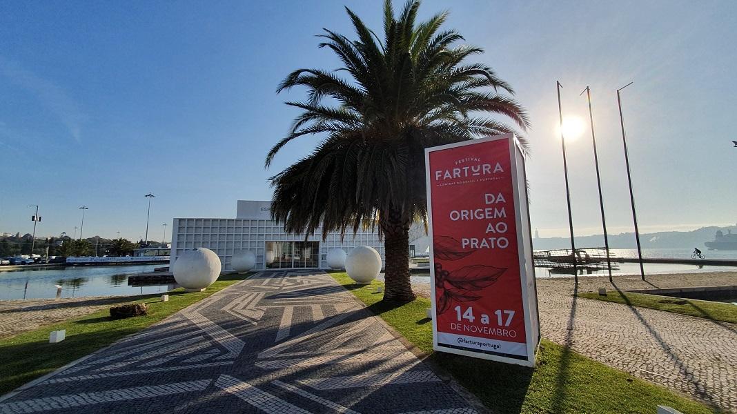 Festival Fartura: Gastronomia Brasileira em Lisboa