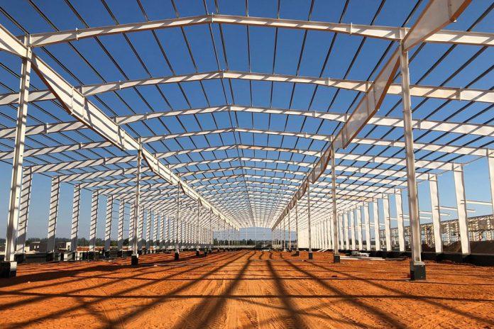 Melhor Desenvolvimento Industrial e Logístico de África é em Moçambique