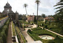 Paço Real de Caxias vai transformar-se em unidade hoteleira