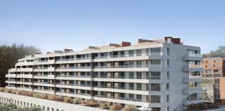 """""""V Porto"""": habitação de qualidade com vista sobre o Douro na Rua D. Pedro V"""