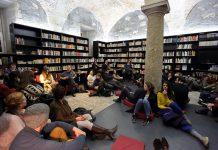 """Leituras no Mosteiro: O """"vírus"""" da celebridade está à espreita"""