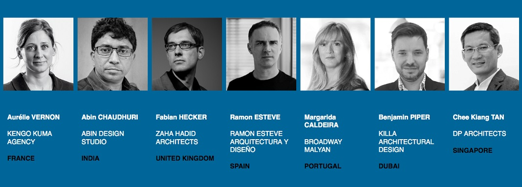 World Architecture Technal Awards