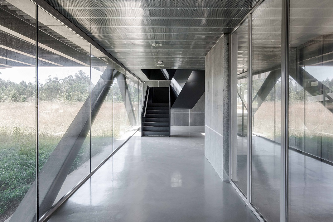 Centro de Negócios de Oliveira de Azeméis