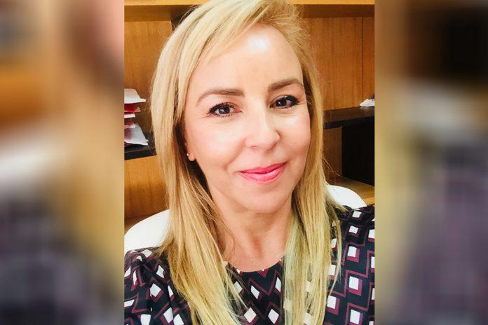 Eva Macedo distinguida com Prémio Teresa Rosmaninho