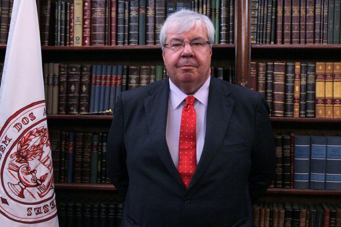 Luís Menezes Leitão candidato a Bastonário da Ordem dos Advogados