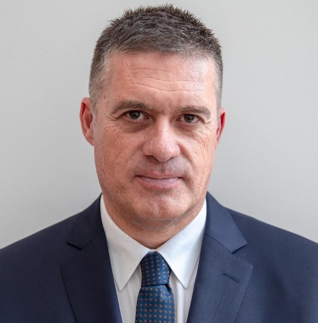 José Trincão Marques, candidato ao Conselho Regional de Coimbra da Ordem dos Advogados.