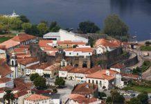 Castelo de Vila Nova de Cerveira concessionado para hotel de 4 estrelas