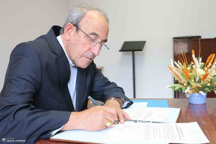 . António Marto nomeia Comissão para Proteção de Menores e Adultos Vulneráveis