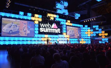 Japão traz à Web Summit, em Lisboa, 16 startups