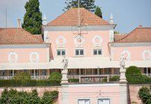 Presidência da República reúne no Palácio de Belém cientistas e alunos