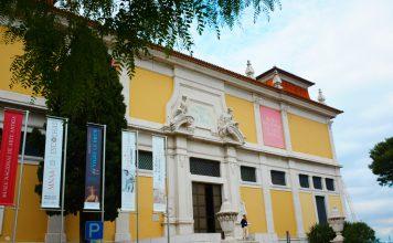 Joaquim Caetano é novo Diretor do Museu Nacional de Arte Antiga