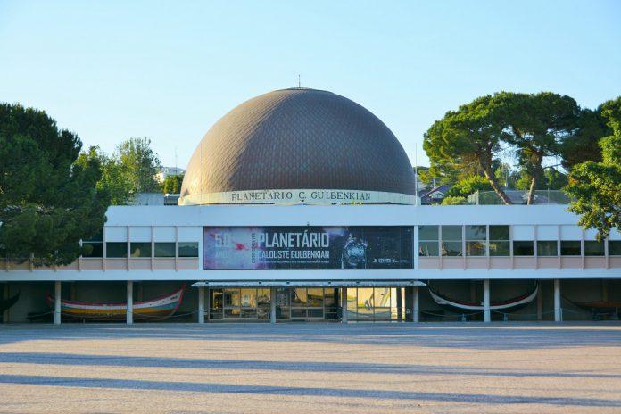 Dia Mundial da Criança no Planetário Calouste Gulbenkian em Lisboa