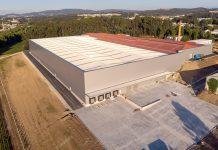 Garcia Garcia constrói centro logístico do Grupo VNC na Trofa
